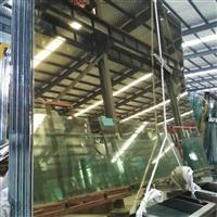 上海土豪金镀膜玻璃供应厂家
