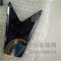 玻璃高温料滴用玻璃剪刀片