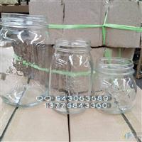 玻璃瓶制造商,供应玻璃酱菜瓶