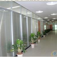 供应玻璃隔墙装饰材料施工安装