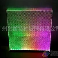 导光玻璃 特种玻璃 彩色玻璃