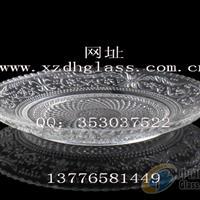 徐州玻璃盘厂家,加工定制玻璃盘