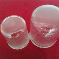 高硼硅复合防眩钢化防爆玻璃灯罩