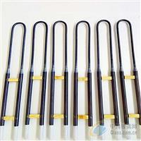 供应 优质硅钼棒二硅化钼电热元件发热量高抗氧化