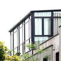 高档阳光房优质服务 拓邦门窗