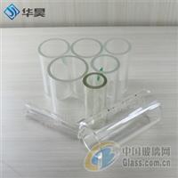 耐高压高硼硅玻璃筒