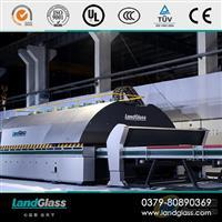 兰迪金钢系列高端玻璃钢化炉