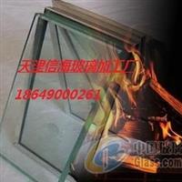 天津信海防火玻璃