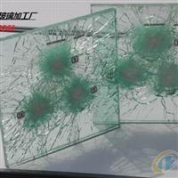 天津信海防爆玻璃
