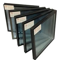 供應鍍膜中空玻璃