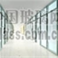 北京會議室玻璃隔斷 福美閣
