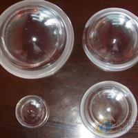 碗形高硼硅钢化防爆玻璃灯罩