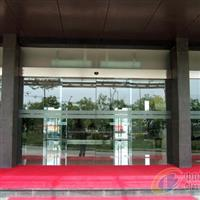 天津专业安装商场专业防火玻璃门