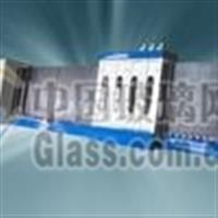 铝合金门窗加工设备双头锯厂家。