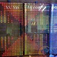 LED视频玻璃