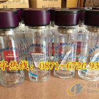 云南水晶杯乃昆明玻璃杯品战斗机