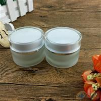 厂销优质膏霜瓶耐热化妆瓶