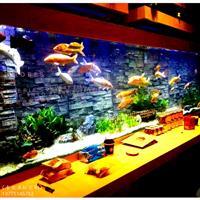 江苏上海上门定做鱼缸
