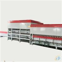 供应玻璃钢化炉设备