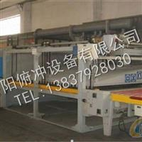 玻璃钢化炉设备投资价格