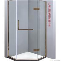 厂家直销淋浴房玻璃