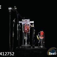 中空玻璃生产设备双组份打胶机