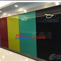 珠海玻璃白板V深圳玻璃白板