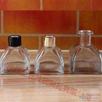 生產高等化妝品瓶四方香薰瓶