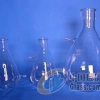 供应天水实验室玻璃器皿抽滤瓶厂家直销.