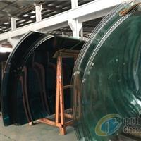 源泰有超大弯钢,超大弯夹胶玻璃