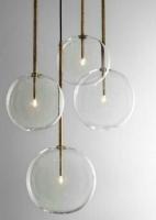 义乌采购-玻璃led灯