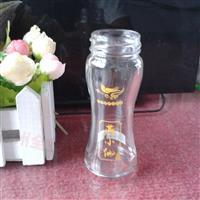 供应半斤装玻璃瓶蜂蜜瓶