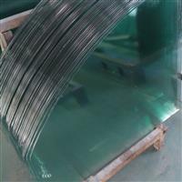 平弯钢玻璃