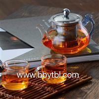 玻璃茶具茶壶