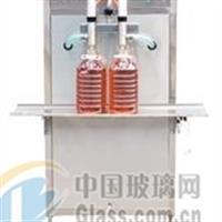 济南-双头BSB型灌装机
