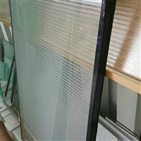 百叶窗玻璃在银锐有哪些