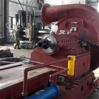 新型钢化炉节能风机替代9-19