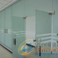 燕郊區安裝玻璃隔斷玻璃隔斷廠家