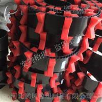 V型块钢丝同步带封胶线同步带