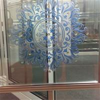 门芯板、腰线。装饰片 装饰玻璃