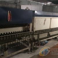 800×1600小型玻璃鋼化爐