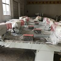 铝合金玻璃平开窗设备厂家