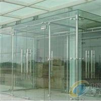 山東銷售高級鋼化玻璃