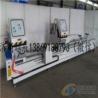 山西太原铝门窗生产设备生产厂家
