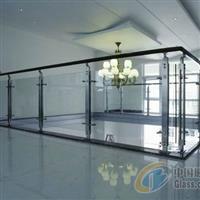 护栏玻璃 阳台玻璃