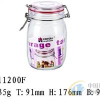 11200F密封罐/玻璃密封罐