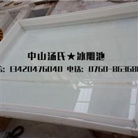 汤氏专业技术订做冰雕专用冰雕池