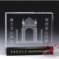 产品宣传礼品 水晶内雕 工艺品