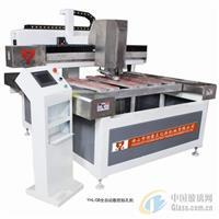 YHL-08全自动数控钻孔机