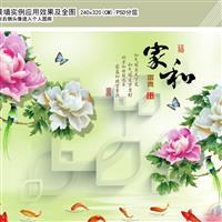 天津背景墙玻璃加工制作